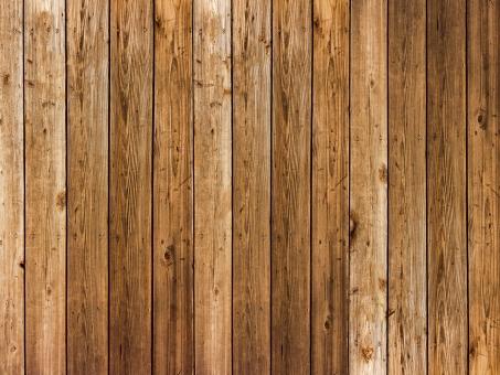 さりげない自然な木目の板14の写真