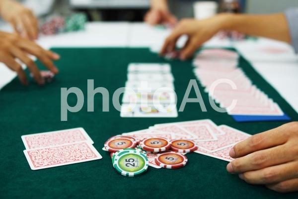 ポーカーイメージ25の写真