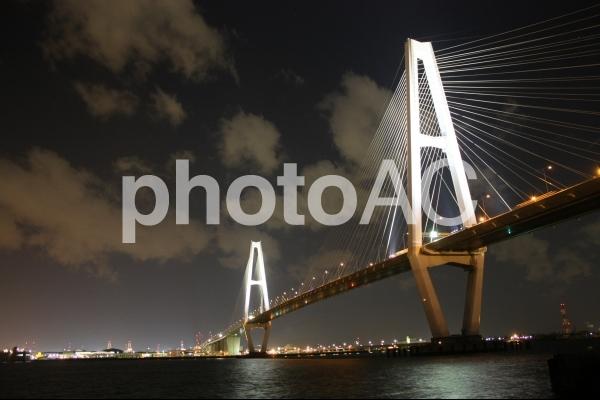 名古屋 夜景の写真