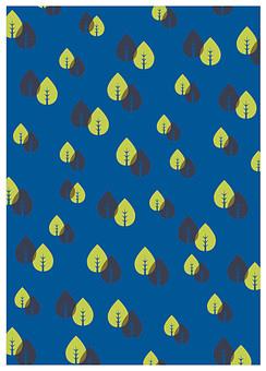 背景 テクスチャ テクスチャー バックグラウンド 背景素材 アップ 模様 正面  ポスター グラフィック ポストカード 柄 デザイン 素材  フレーム 装飾  全面 飾りつけ 北欧風 樹 葉っぱ 葉 植物 樹木 森 青 緑