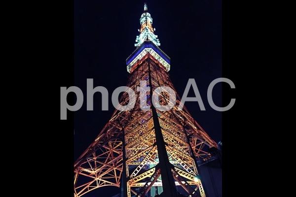 Tower Of Tokyoの写真