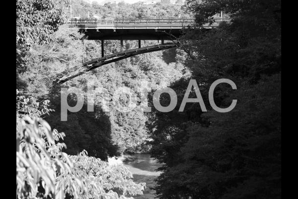 猿橋の写真