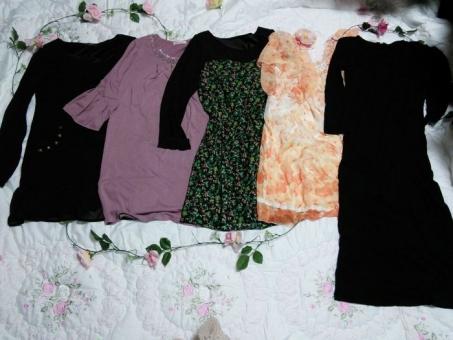 オークション フリーマーケット 福袋 お楽しみ袋 ファッション 女性用 女の人 女の子 大人 ミニワンピース Mサイズ Lサイズ Sサイズ ビジネス 販売