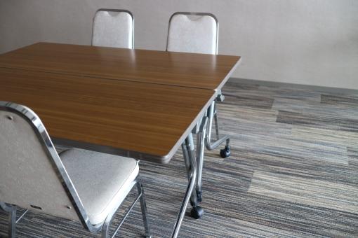 会議 ミーティング ビジネス 会議室 会社 仕事 無人 テーブル 椅子 職場