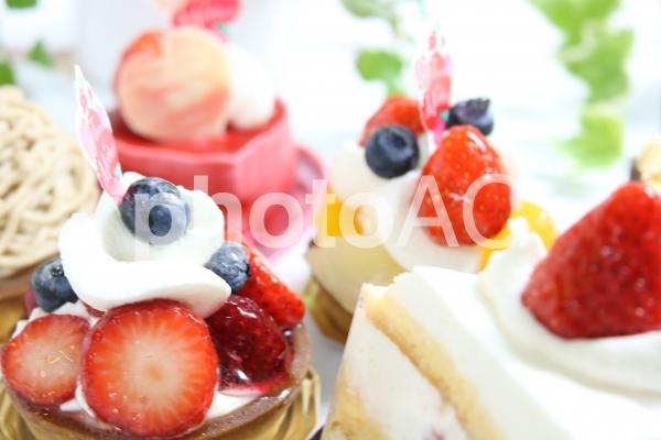 スイーツ アップ ケーキ デザートの写真