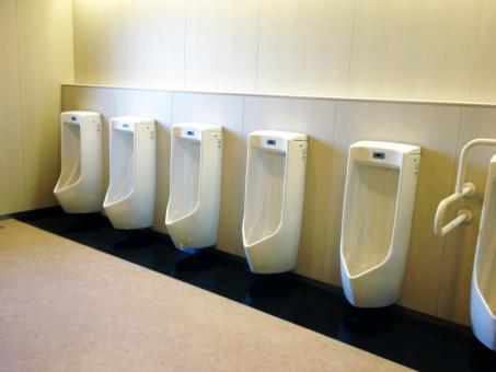 トイレ 便所 公衆 お手洗い 小便用