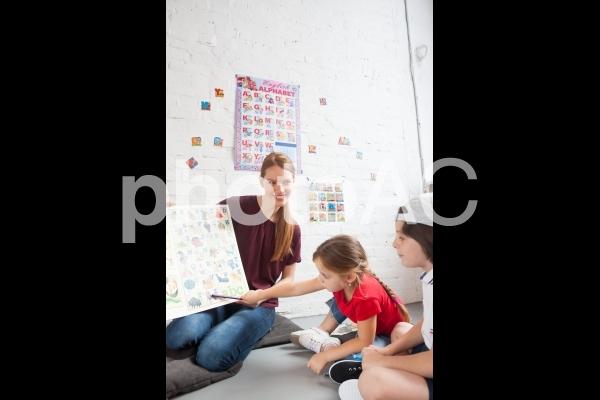 幼児教室20の写真