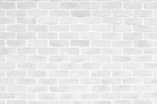 白い煉瓦のテクスチャ背景の写真