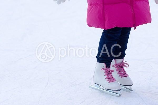 アイススケート9の写真