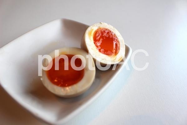 味玉の写真