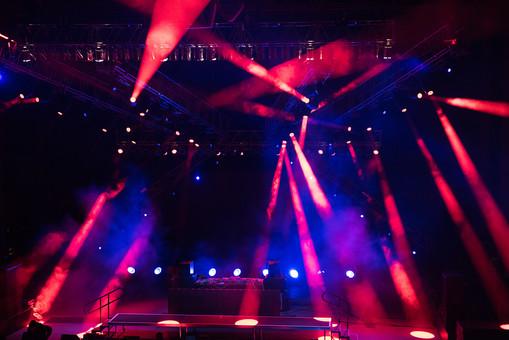 ステージライト19の写真