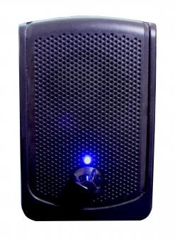 スピーカー pcスピーカー pcスピーカー オーディオ 音源 アンプ パソコン パソコン用 オーディオスピーカー 小型 ミニ アクセサリー pc ぱそこん 黒 白背景 白バック 切り抜き 卓上