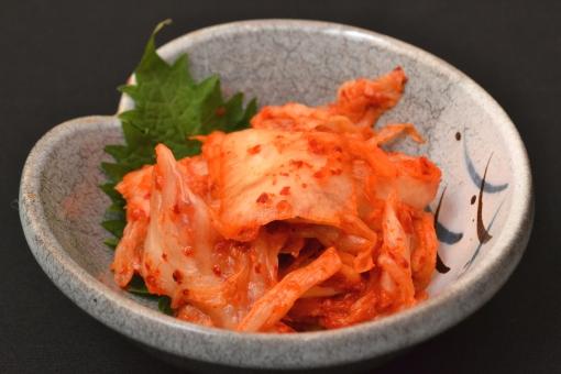 キムチ 白菜キムチ 料理 イメージ 韓国料理 グルメ メニュー 白菜 野菜 つけ物 food 漬け 前菜 おつまみ 肴 きむち 焼き肉 辛い 焼肉 つまみ 居酒屋 アジア 韓国