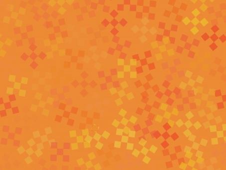 市松文様 オレンジ 文様 背景 背景素材 ランダム 四角 格子状 市松 格子模様 角 橙 橙色 テクスチャ テクスチャー 風呂敷 伝統 文化 日本文化 和文化 チェック パネル 正方形 バックグラウンド バック グラデーション イエロー 四角形 スクエア あたたかい 暖色 ウォールペーパー バックデザイン 幾何学 幾何学模様 生地 布 パターン 織物 繊維 服飾 ポスター グラフィック ポストカード デザイン 素材 絵 斜め 暖かみ 暖かい 古紙 和 和装 和柄 絹 縞模様 模様 柄 格子 日本 japan texture 着物 袴 おしゃれ オシャレ お洒落 織物柄 伝統文様 伝統模様 親しみ 古風 古来 温もり 陽気 夏 秋 色 紅葉 壁 カラー 背景デザイン 柑橘系 みかん ミカン 蜜柑 ハロウィン ハロウイン ハロウィーン きれい キレイ 綺麗 華麗 可憐 図柄 絵柄 図 浮世絵 歌舞伎 江戸 小紋 小紋柄 京都 京文化 ギンガムチェック チェック柄 幾何模様 伝統的 日本的 japanese pattern background design material traditional 和む 和み 和風 バラバラ 工芸 壁紙 屏風 和紙 あたたかみ キラキラ きらきら バナー ポップ 華やか 手紙 カード テキストスペース タイトルスペース 文字スペース 年賀状 謹賀新年 新年 市松柄 紙 ファッション 飾る 装飾 健康 フレッシュ 暑い カーペット 絨毯 床 背景画像 ggbg23