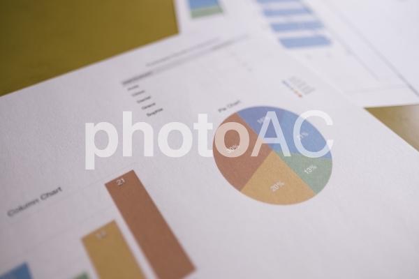 チャートグラフ11の写真