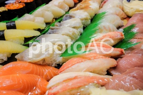 寿司・SUSHI・鮨の写真
