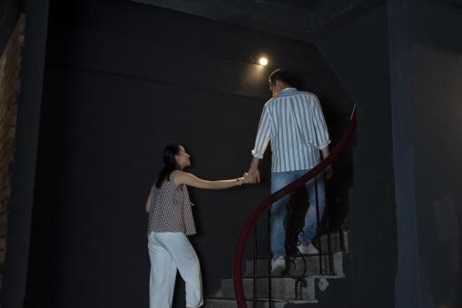 「非常階段 カップル」の画像検索結果