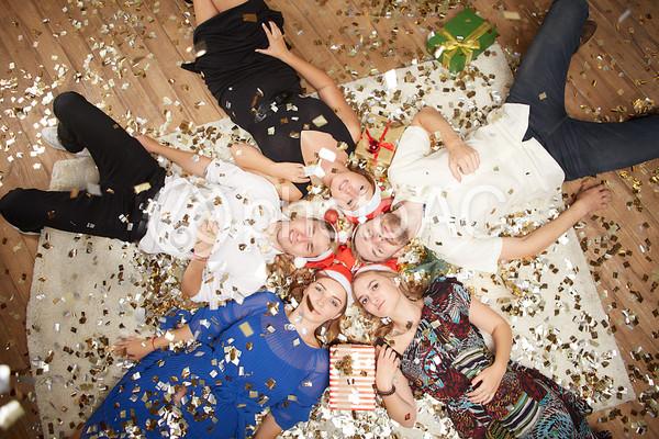 クリスマスパーティー3の写真