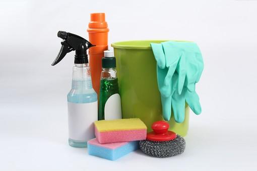 掃除 お風呂用品182の写真