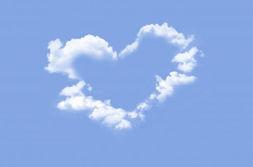 クラウド 雲 青空 空 PhotoShop ブラシ素材 プラグイン はーと 白 LOVE ラブ バレンタイン うみ 海 海岸 海辺 浜 砂浜 景色 風景 自然 爽やか 湘南 神奈川 ビーチ 波 飛沫 しぶき 海面 水面,背景,テクスチャー