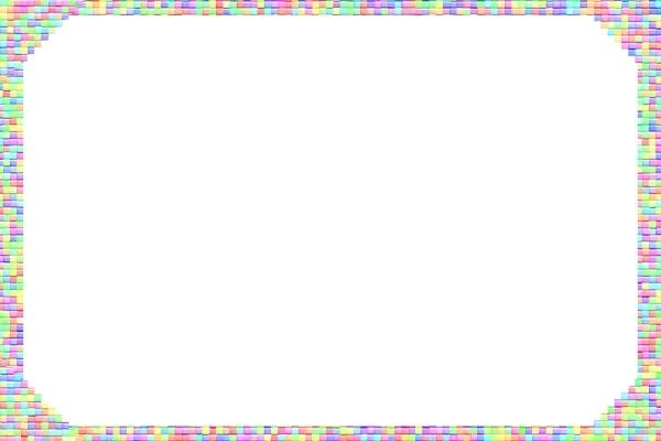 タイルテクスチャのフレーム1の写真