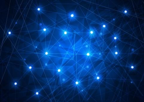 ネットワーク クラウド サイバーの写真