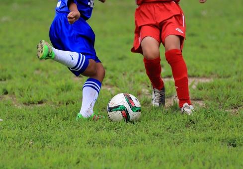 サッカー さっかー 蹴球 しゅうきゅう 少年サッカー