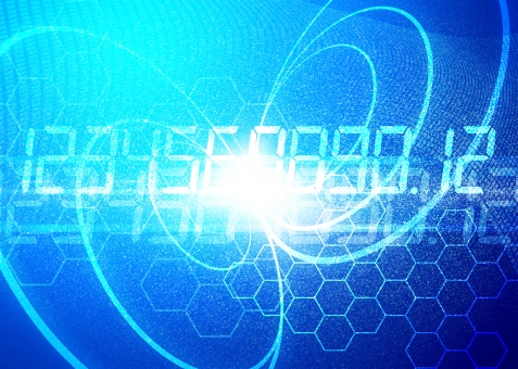 ビジネス IT テクノロジー 科学 サイエンス science 近未来 未来 コンピューター ネットワーク タイムワープ タイムマシン 青 ブルー blue クール テクスチャー テクスチャ texture ワープ フラッシュ 光 時間 時 化学 数字 数学 イノベーション 技術 理数