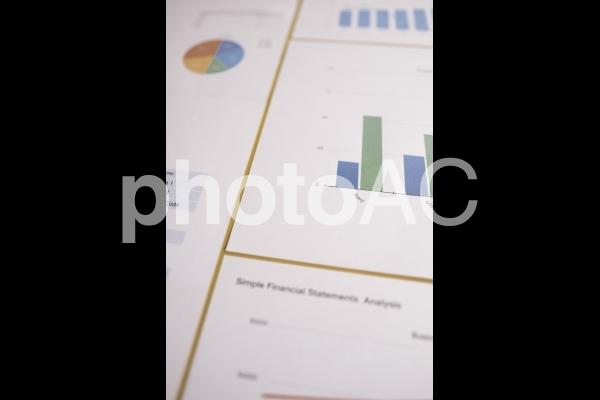 チャートグラフ23の写真