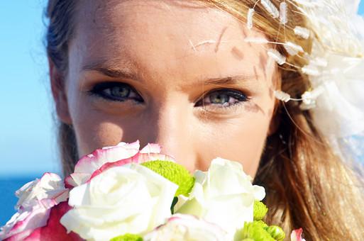 外国人の花嫁5の写真
