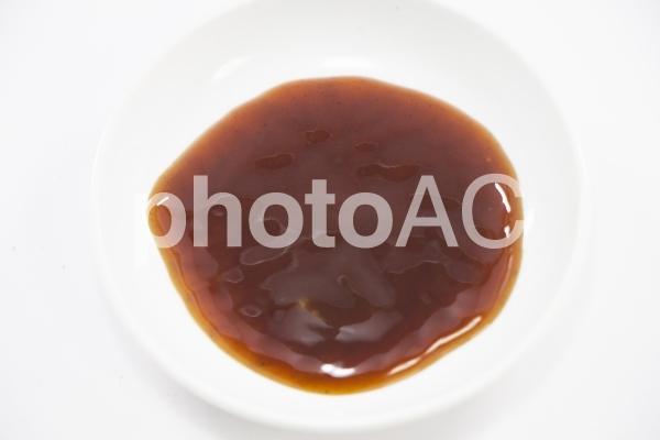 ウスターソースの写真