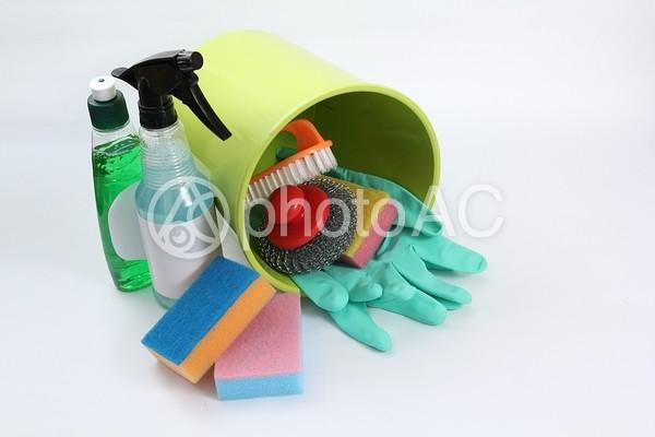 掃除 お風呂用品273の写真