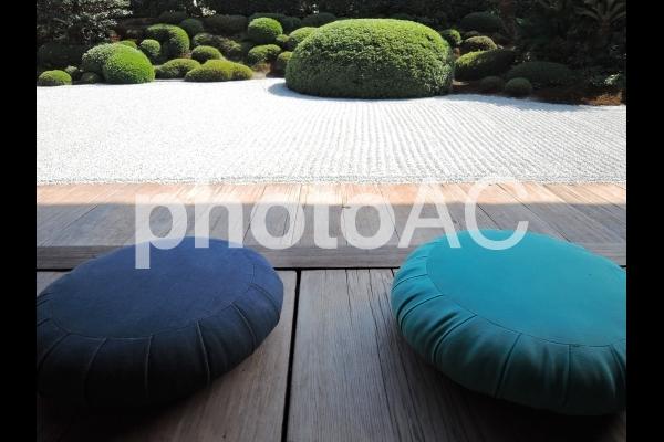 座禅イメージ3の写真