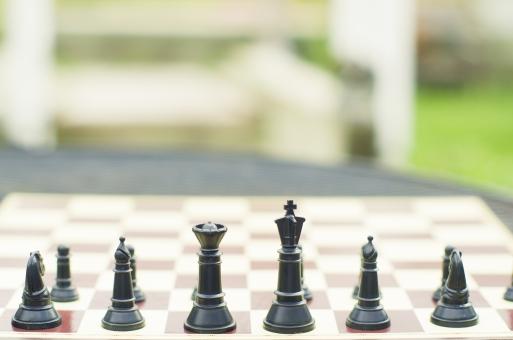 チェス143の写真