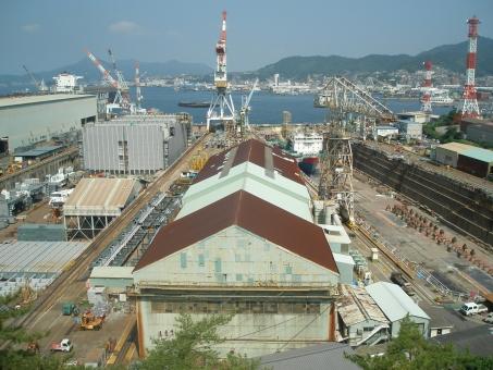 呉海軍工廠」に関する写真|写真...