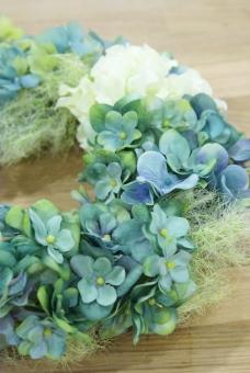花 植物 リース インテリア 飾り 小物 雑貨