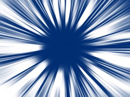 背景 壁紙 光線 光 ビーム フラッシュ 集中線 集中 注目 宣伝 セール ポップ バナー 青 輝き 眩しい まぶしい 爆発 ビックバン