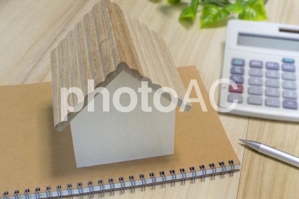 家計イメージの写真