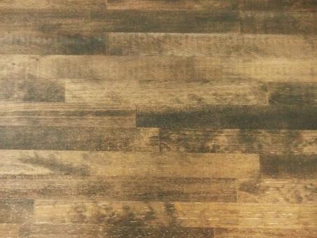 茶色の木目テクスチャ背景素材の写真