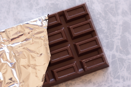 チョコレート ミルクチョコレート ブラックチョコレート 銀紙 材料 バレンタイン 手作り ホームメイド ハンドメイド