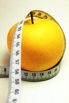 ダイエットイメージの写真