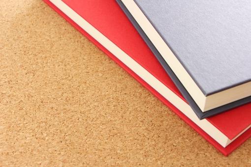 二冊の本 本 書籍 冊子 読書 ブック BOOK Book book ビジネス書 資料 参照 引用元 ブログ記事 blog Blog BLOG WEb Web web 背景 素材 スペース 背景素材 壁紙 テキストスペース 余白 レイアウト デザイン 構成