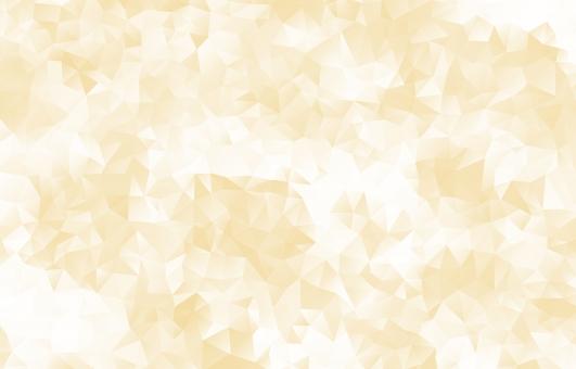 背景 背景素材 背景画像 バック バックグラウンド テクスチャ グラデーション 壁紙 コメント background texture gradation wallpaper fantasy geometry triangle polygon 抽象的 テクノロジー 幾何学 グラフィック デジタル ビジネス 三角 三角形 ネット ウェブ ポリゴン クリーム cream 淡黄 黄色 イエロー yellow