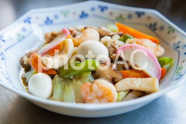八宝菜2(中華料理)の写真