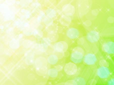 テクスチャー 壁紙 背景 グリーン 緑 きらきら 光 まぶしい つやつや 日 日光 太陽 ギラギラ green 星 ほし 妖精 天使 水玉 黄色 デコ 深緑 露 つゆ 玉 丸 まる 天 春 夏 秋 初夏 新緑 森林 森林浴 癒し ヒーリング リラックス 輝き 爽やか さわやか 水色 暖かい