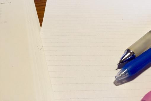 勉強 ペン シャーペン 学生 高校生 中学生 大学生 受験 学校 学習 自習 白 問題集 過去問 教科書 青ペン 作業 仕事 ノート ルーズリーフ メモする テスト 試験 書く 資格 メモ ビジネス