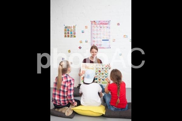 幼児教室27の写真