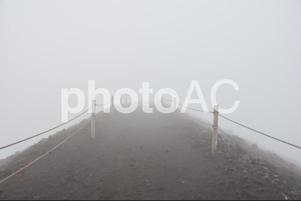 五里霧中の写真