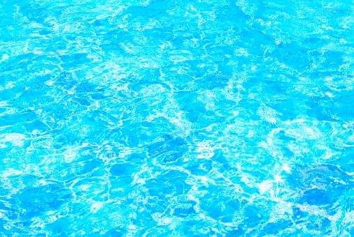 水面のテクスチャの写真
