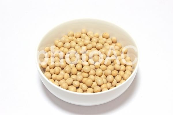 大豆 イソフラボンの写真